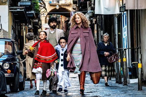 Zurich Film Festival Adds 12 Gala Premieres News Screen