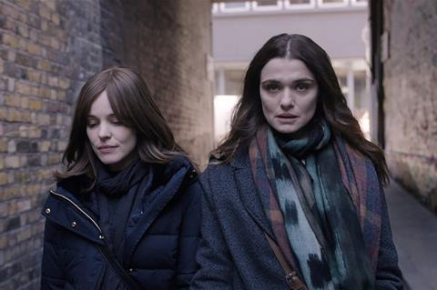 Disobedience film nation entertainment