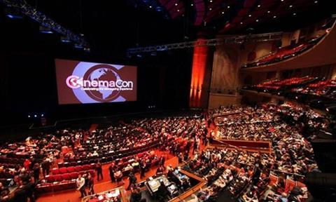 CinemaCon