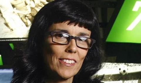 Daniela Thomas