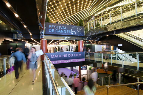 Cannes Marche