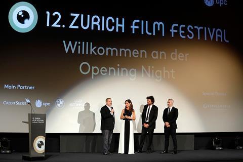 Lion Zurich