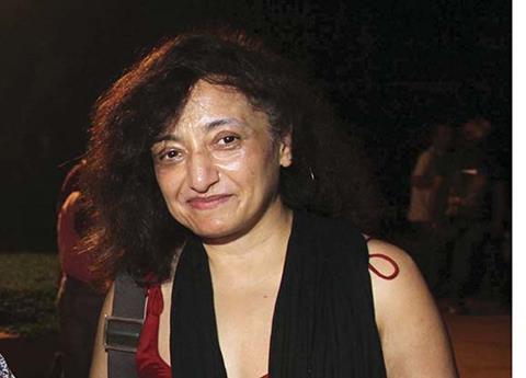 Dina Dattani