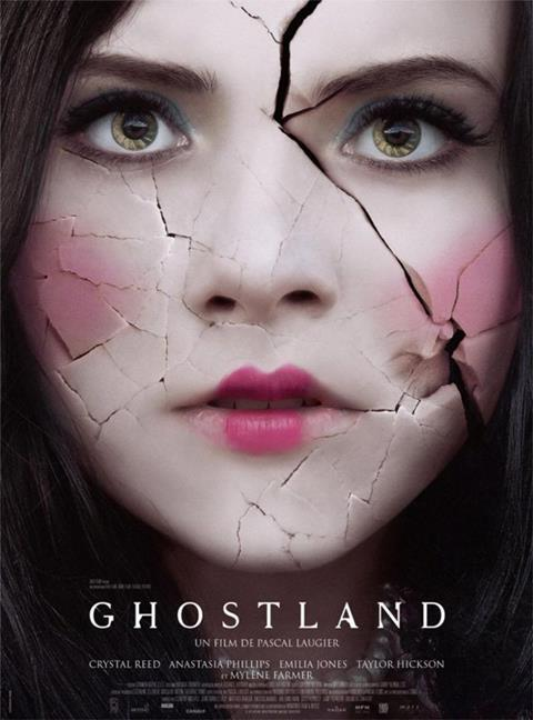 Ghostland c 5656 Films