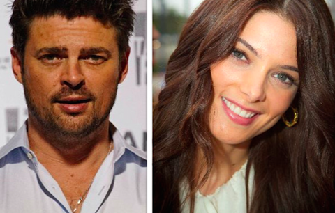 Karl urban ashley greene
