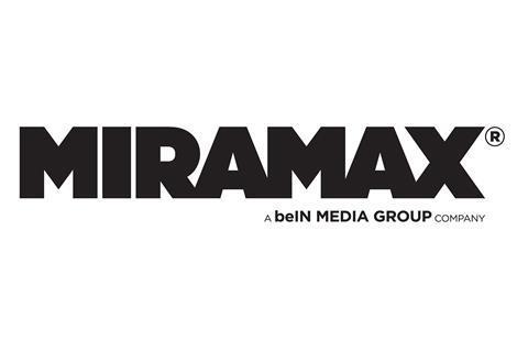 miramax new logo