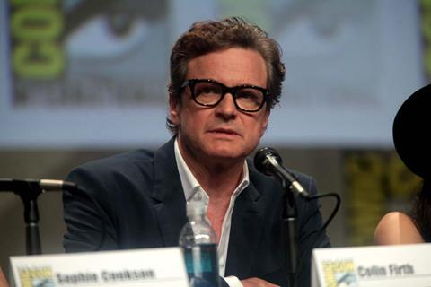 Colin firth flickr