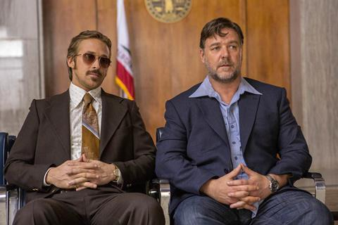 the nice guys icon