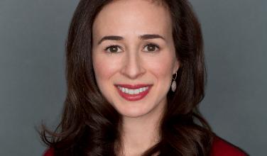 Pamela Levine