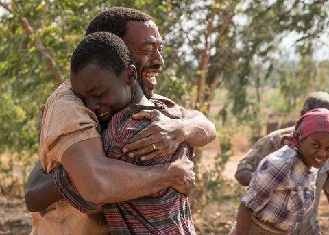 The Boy Who Harnessed The Wind': Sundance Review | Reviews | Screen