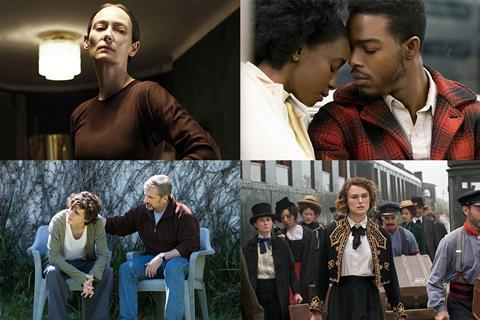 Suspira, If Beale Street Could Talk, Beautiful Boy, Colette c Annapurna Pictures, Amazon, Lionsgate