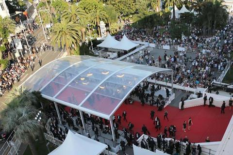 Cannes update