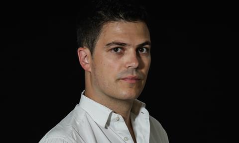 Jovan Marjanovic