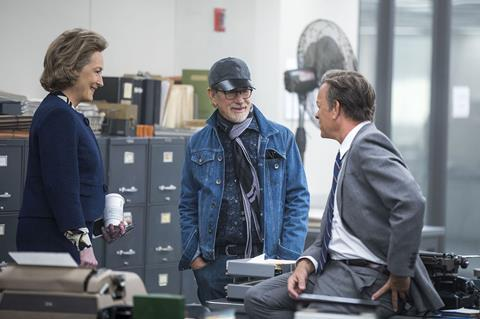 The post behind the scenes niko tavernise
