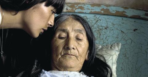 Claudia Llosa's The Milk Of Sorrow