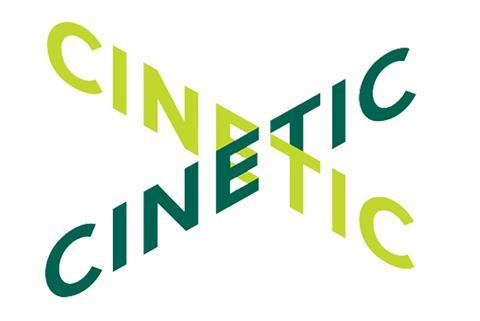 cinetic logo