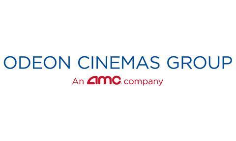 odeon cinemas group logo