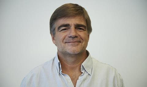 Alejandro Cacetta