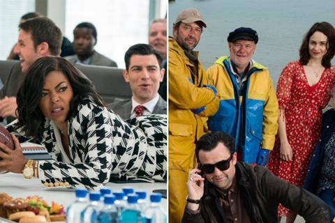 UK box office preview: 'What Men Want', 'Fisherman's Friends