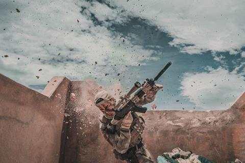 operation red sea c bona film group
