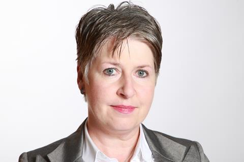 Catherine Mackin