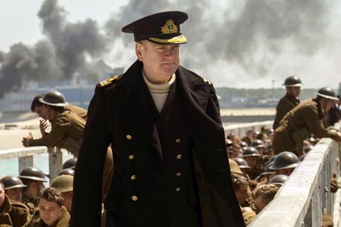 Dunkirk update