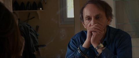 The Kidnapping of Michel Houellebecq 1