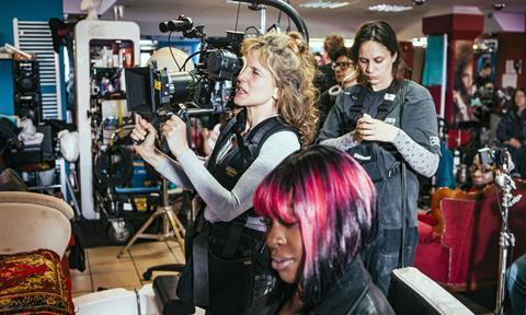 BFI skills training diversity
