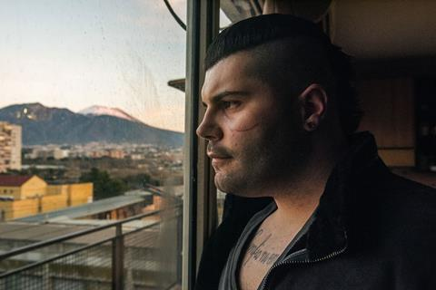 Gomorrah' season 3 tops Italian box office after cinema
