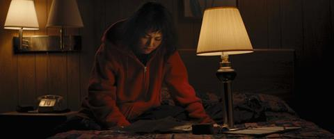 Kumiko, the Treasure Hunter 2