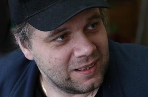 Myroslav Slaboshpytskiy