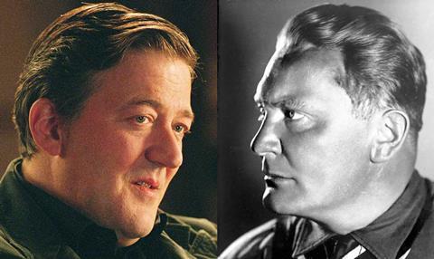 Stephen Fry Hermann Goering