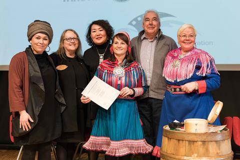 indigenous fund