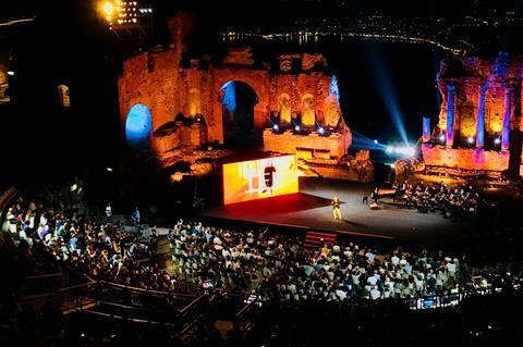 Taormina FilmFest 18