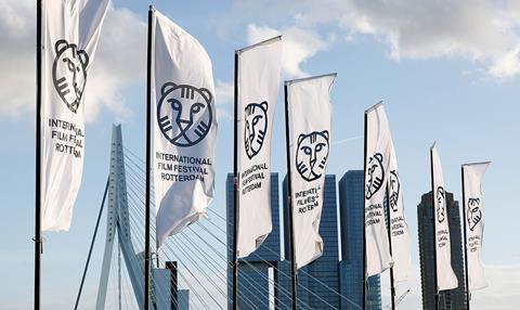 Rotterdam Film Festival IFFR