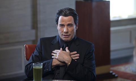 Criminal Activities John Travolta