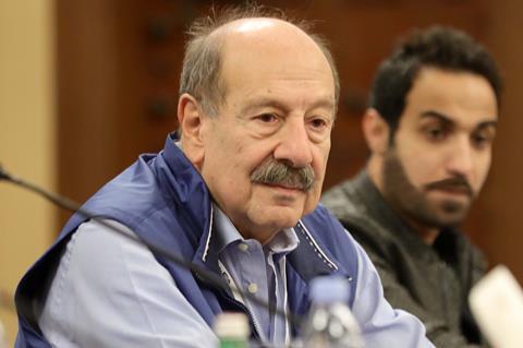 Mario georges haddad and ahmad fahmy adapted 2