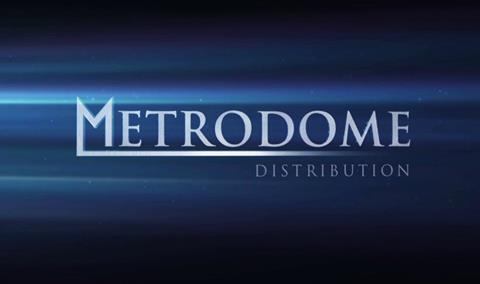 Metrodome Distribution