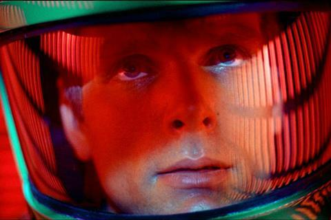 2001 a space odyssey c mgm