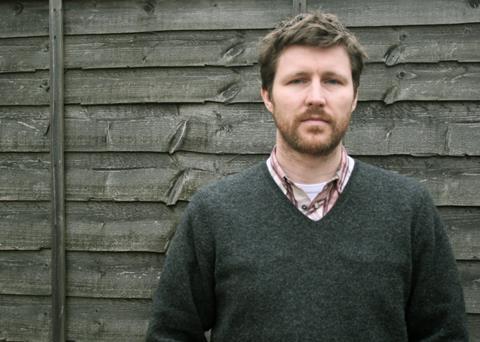 Andrew Haigh