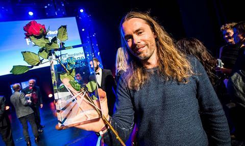 Heartstone director Gudmundur Arnar Gudmundsson