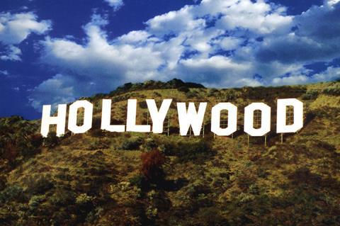 Jlm stars hollywood sign