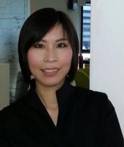 Joyce yeung photo