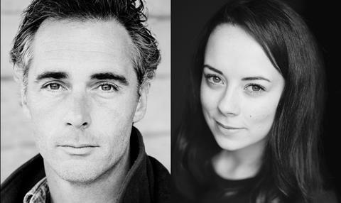 Greg Wise Alice Sykes