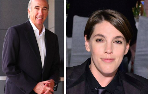 Gary Barber, Megan Ellison