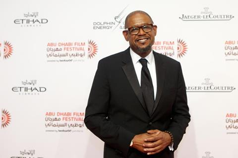 Forest Whitaker (5)