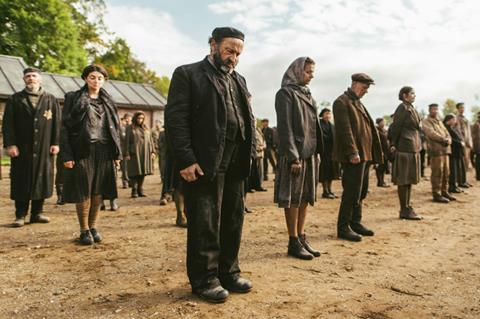 sobibor c cinema production