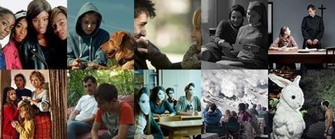 LUX Prize 2014 nominees