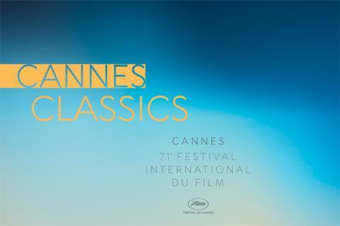 cannes classics 2 fdc