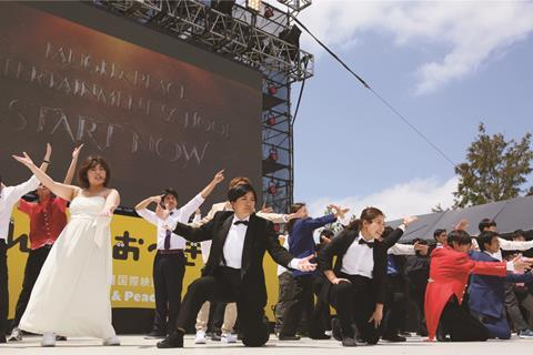 okinawa international movie festival 2